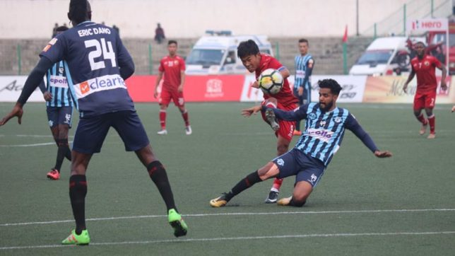 I League: Minerva FC flag match-fixing attempt; AIFF assures 'zero tolerance'