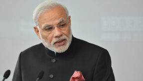 Unfortunate that past governments worked only to win elections: PM Narendra Modi