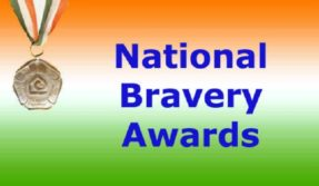 16 courageous children selected for National Bravery Awards 2018