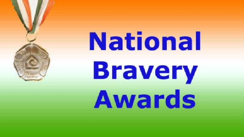 bravery awards The abrupt postponement of a bravery award for a man who performed cpr on a shooting victim is raising questions about whether politics are at play fabien kalala cimankinda, who's running for the.