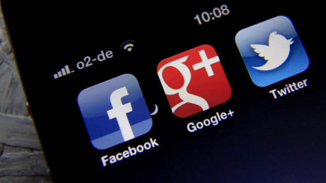 Germany implements new hate speech law, will control illegal content on social networking sites