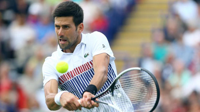 Australian Open round-up: Novak Djokovic, Del Potro win; Indians shine