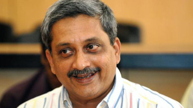 River water issue: Withdrawal of Parrikar letter to Yeddyurappa sought