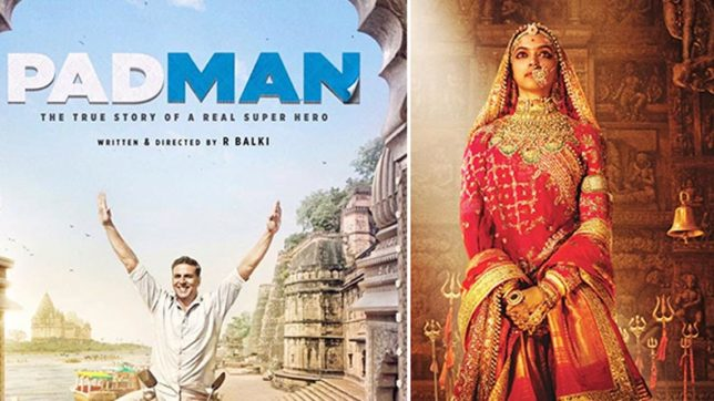 PadMan release postponed to February 9; Padmaavat to release solo on January 25