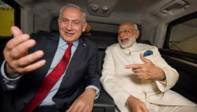 Israeli PM Benjamin Netanyahu's India visit: Innovation to be top agenda