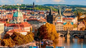 Top 10 things to do in the picturesque city of Prague