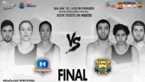 Pro Wrestling League 2018 Season 3 Final: How to watch Haryana Hammers vs Punjab Royals online live streaming and live coverage on TV, when is PWL final, what time does it start