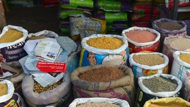 Delhi: Ration distribution to go online, card holders can avail ration from any fair price shop through e-PoS devices
