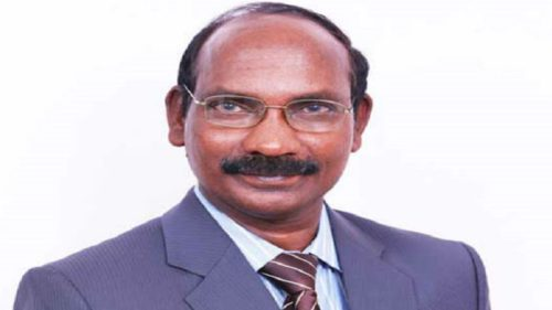 'Rocket man'  K. Sivan, who sent 104 space satellite appointed as new ISRO chief