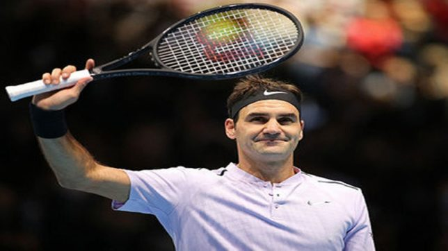 Australian Open: Roger Federer became oldest player to reach quarters in 40 years