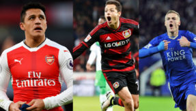 Manchester United keen on Vardy, Sanchez; reunion with Javier Hernandez also on cards