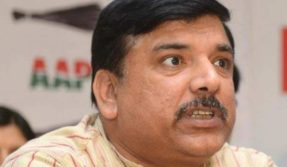 AAP MLAs' disqualification: EC acting as BJP's agent, says Sanjay Singh