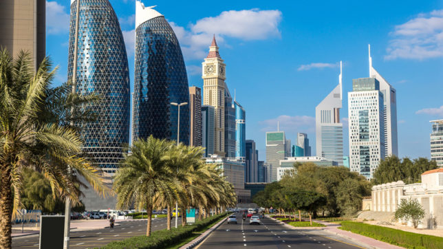 Saudi Arabia, United Arab Emirates introduce VAT for first time