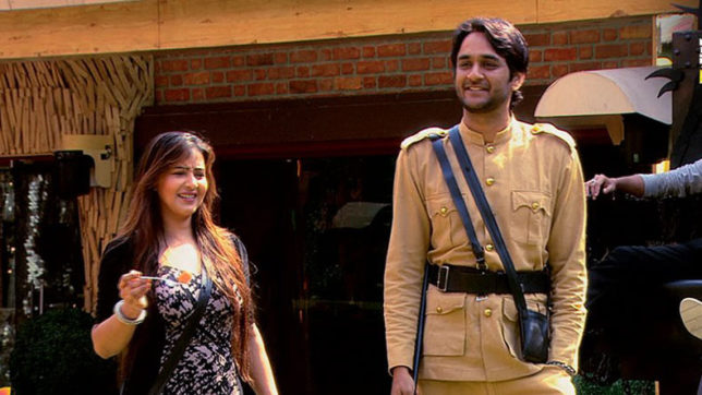 Bigg Boss 11: Vikas Gupta makes Shilpa Shinde quit the task; wins Rs 6 lakh