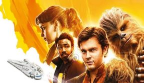 Lucasfilm relases Solo: A Star Wars Story's plot