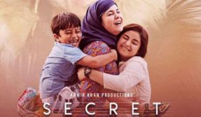 Aamir Khan's Secret Superstar mints Rs 200 crore in China in 4 days