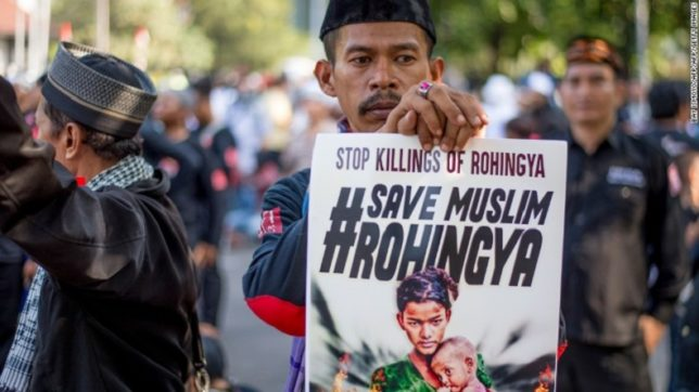 Over 1 million Rohingyas registered in Bangladesh following repatriation process