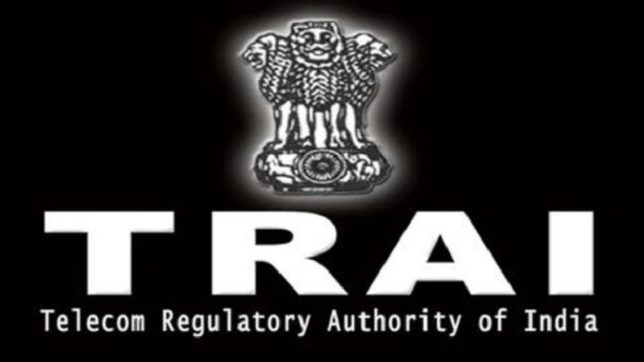 TRAI recommends Internet, MCA services in-flight