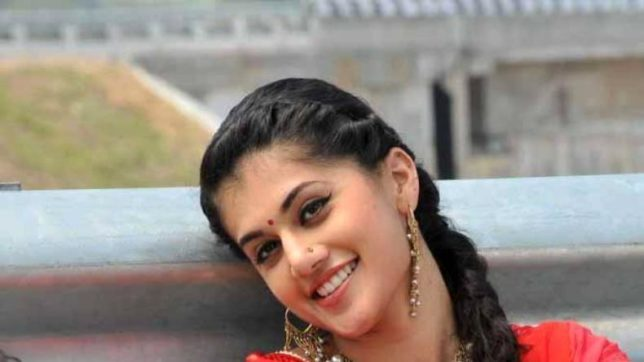 It's so easy to mock someone nowadays: Actress Taapsee Pannu