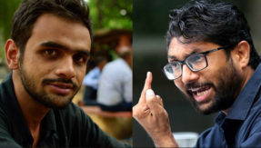 Pune clashes: After police cancels Jignesh Mevani, Umar Khalid's event, students decide to hold programme online