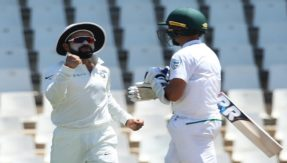 India VS South Africa: Proteas bowled out for 335 Runs