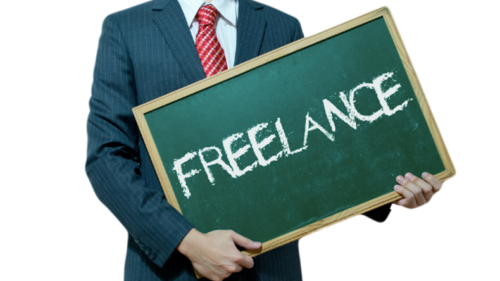 India emerges as the largest freelancer market, report depicts 82% men freelancers and 48% women