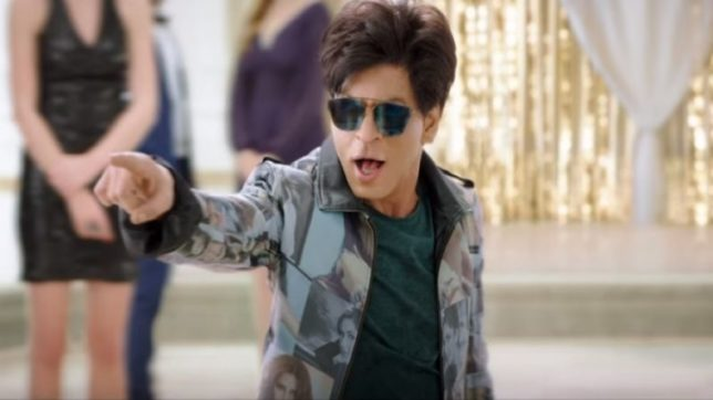 'Zero' superstar Shah Rukh Khan achieves a new feat with 32 billion followers on Twitter