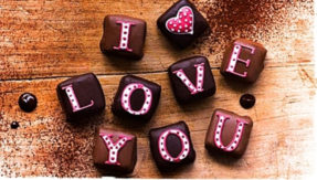 Happy chocolate day wish sms in Hindi 2018: Best wishes, Images, Quotes, Gif images for Facebook, WhatsApp to wish your girlfriend and boyfriend