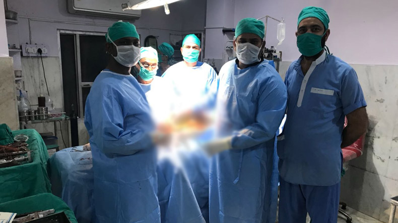 Hip replacement, j&k, Jammu and Kashmir, Avascular Necrosis, AVN, health and Environment