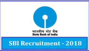 Registration for SBI special cadre posts ends February 15, 407 vacancies
