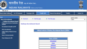 RRB Recruitment 2018: Railway recruitment board exceeds age limit for Assistant Loco Pilot