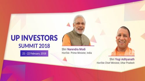 Investor summit 2018: Yogi Adityanath hopes of Rs 1000 crore investment in crime-free state