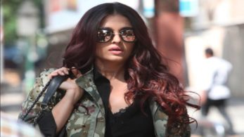 Catch the first glimpse of Aishwarya Rai Bachchan's stunning transformation for Fanne Khan