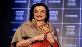 Veteran actor Asha Parekh on her Bollywood journey: Directors rushed to sign me for movies since I had guaranteed box-office success