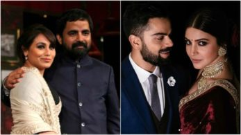 BFF Rani Mukerji and Sabyasachi Mukherjee reveal interesting details about Virat Kohli and Anushka Sharma's secret wedding