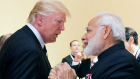 US President Donald Trump turns down India's invite for Republic Day parade