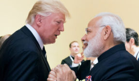 PM Modi and Donald Trump enjoy strong relationship with each other: US State Department
