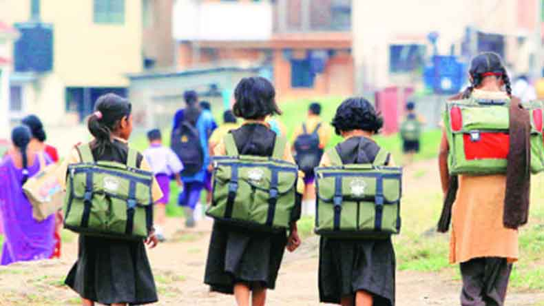 Swachh Bharat indeed! No toilet in school forces girls to quit studies in UP
