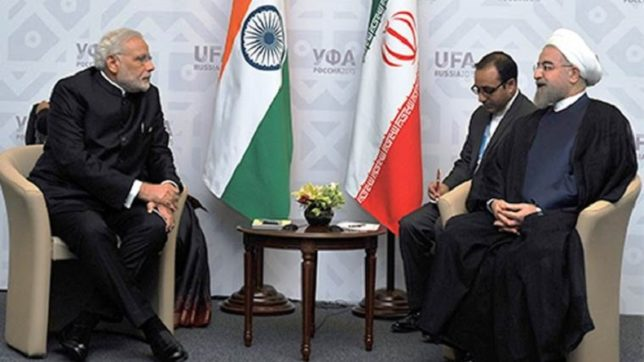 Iranian President Hassan Rouahni's India visit: Two countries sign 9 agreements; Chabahar Port focal point