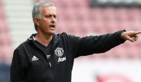 Manchester United to sign a midfielder after Carrick's departure, confirms Jose Mourinho