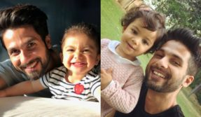 Shahid Kapoor turns down an endorsement deal that wanted to cast Misha Kapoor