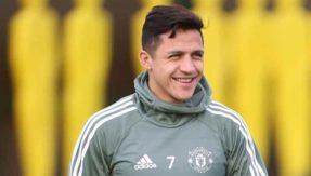 Mourinho's-men-have-to-win-everything;-Man-United-biggest-club-in-England-Alexis-Sanchez