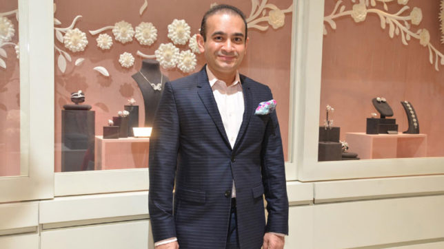 Finding NiMo: Bollywood takes dig at Nirav Modi, asks if his bank account was linked to Aadhaar