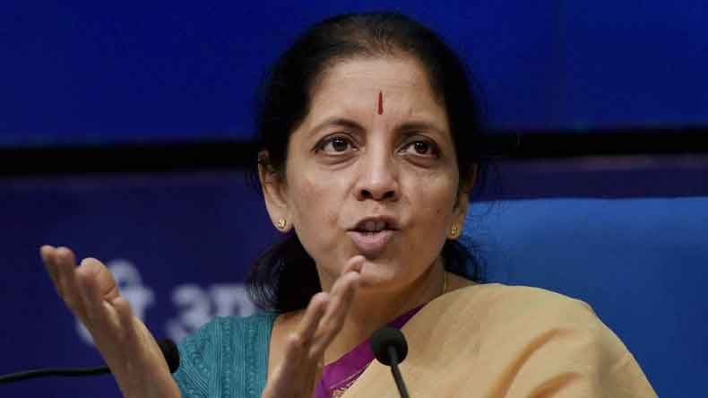 Nirmala Sitharaman, Finance Ministry, Arun Jaitley, education cap, 7th pay commission, martyrs, soldiers, national news, latest news
