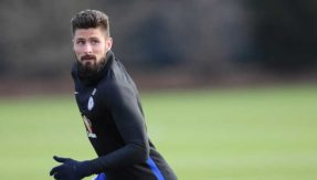 French striker Olivier Giroud reveals why he left Arsenal to join Chelsea