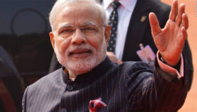 PM Narendra Modi begins 3-nation visit today; says Gulf, West Asia key priority for India
