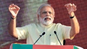 International Solar Alliance: PM Modi suggests turning to Vedas to combat climate change