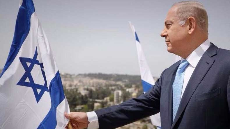 Israeli Police submits evidence against PM Benjamin Netanyahu in corruption and frauds; recommends indictment