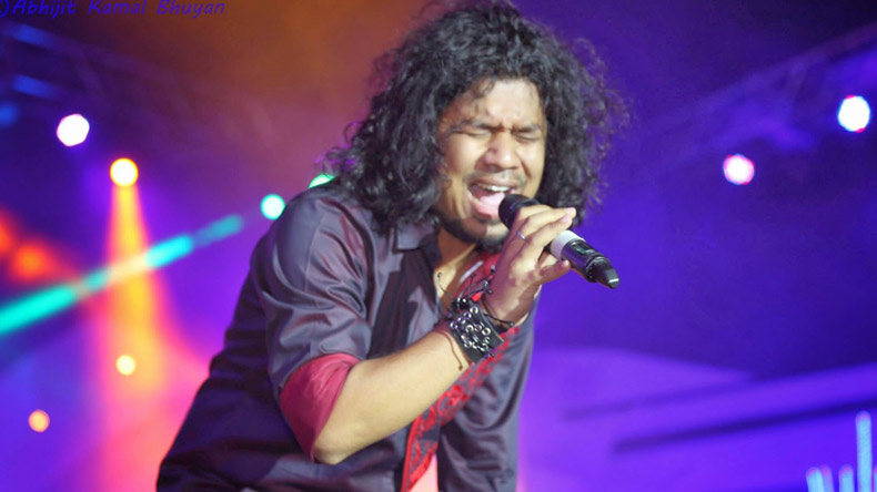 Papon's lawyer responds after complaint registered against singer for allegedly kissing a minor contestant