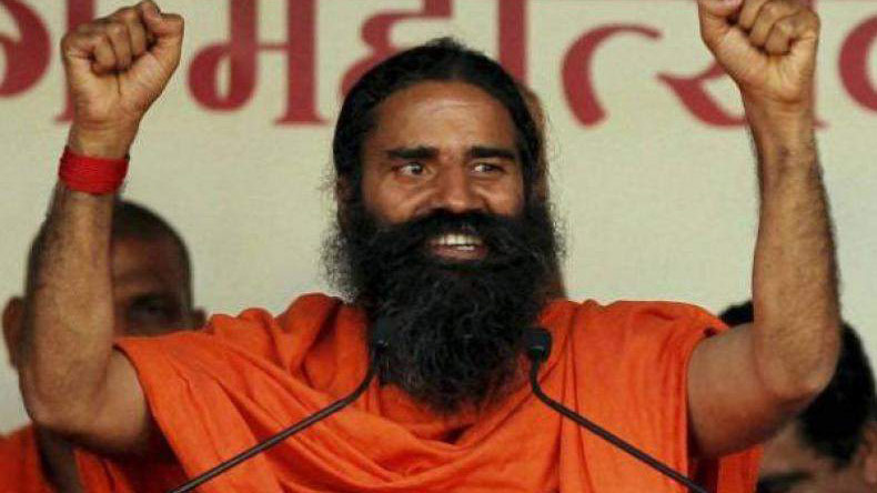 Budget 2018: For Ramdev it's nation-building, but Yoga Guru feels relief in Income Tax would have been better